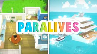 Постер Paralives